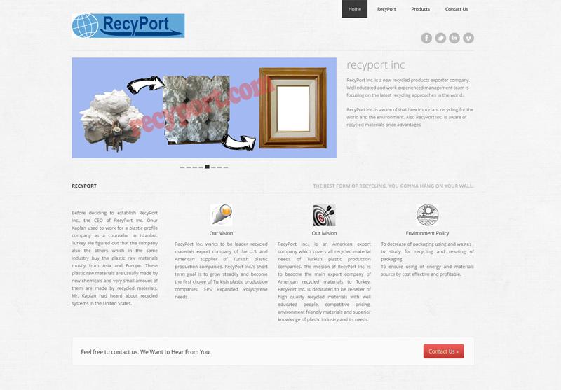 Recyport